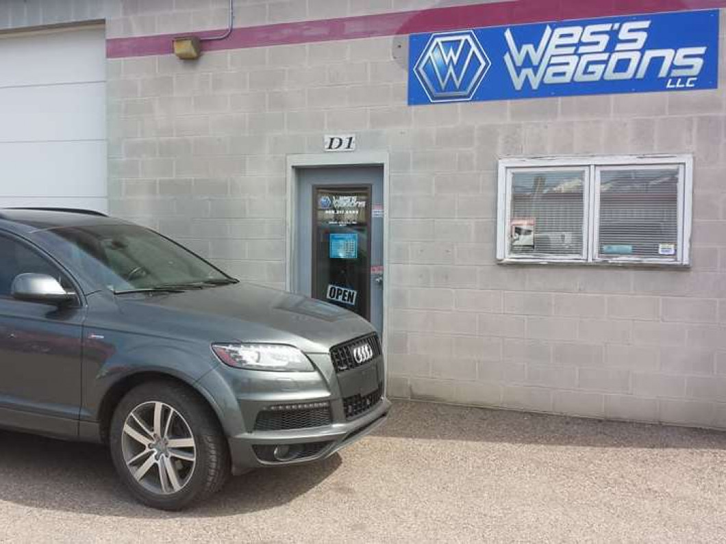 audi repair missoula mt